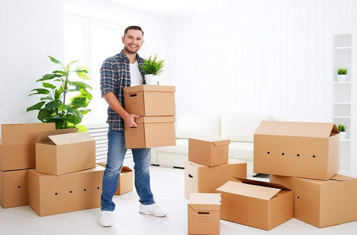 Movers And Packers For Residential And Commercial Moves