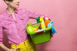 Tips to start a cleaning business