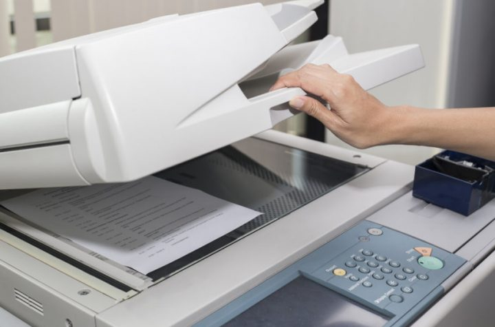 What to look for when choosing a photocopier for the office
