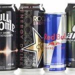 Top benefits of energy drinks